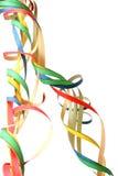 ленты партии Стоковое Фото