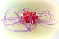 ленты смычка Стоковые Изображения RF