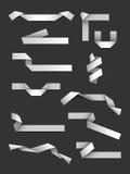Ленты Origami Стоковое фото RF