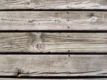 Лесные деревья деревянного пиломатериала планок деревянных доск естественные Стоковое Изображение
