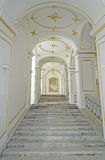 Лестница дворца. стоковое фото