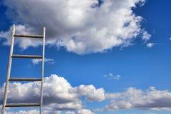 Лестница к раю Стоковые Фотографии RF
