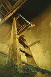 Лестница к Стоковое Изображение RF