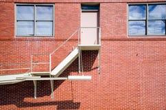 Лестница к Стоковое Фото