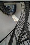 Лестница маяка Стоковая Фотография RF