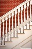 лестница случая Стоковое Изображение