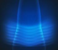 лестница энергии Стоковое Изображение RF