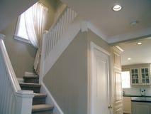 лестница 10 Стоковые Фотографии RF