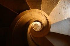 лестница Стоковое фото RF