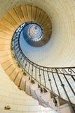 лестница 2 маяков Стоковые Изображения RF