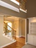 лестница 2 роскошей Стоковая Фотография