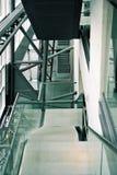 лестница 3 Стоковое фото RF