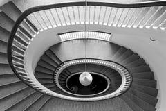 Лестница II Стоковое Изображение