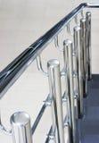 лестница railing стоковое фото rf
