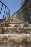 лестницы вверх Стоковые Изображения RF