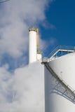 Лестницы индустрии Стоковые Фотографии RF
