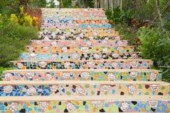 лестницы картины Стоковое Изображение