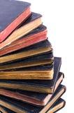 лестницы книги Стоковое Фото