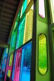 Лестницы конгресса в Монреале Стоковое Фото