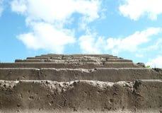 Лестницы к небу Стоковые Изображения