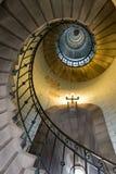 Лестницы маяка безграничности стоковые фото