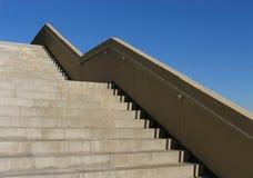 лестницы неба Стоковое Фото