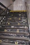 лестницы стоковое изображение rf