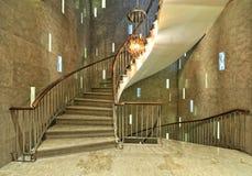 лестницы Стоковое фото RF