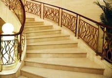 лестницы Стоковые Изображения RF