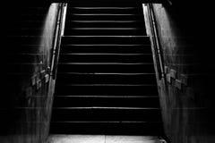 Лестницы Стоковая Фотография