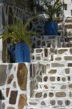 лестницы Стоковые Фото