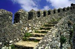 лестницы sintra Стоковые Изображения