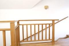 лестничный колодец Стоковое Изображение RF