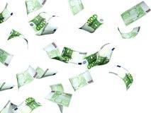 летание евро кредиток бесплатная иллюстрация