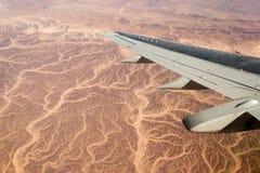 летание Стоковые Изображения