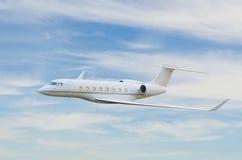 Летать в небо Стоковые Изображения RF