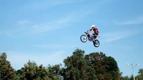 Летать мотоциклами сток-видео