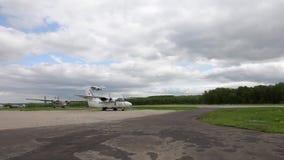 Летать частный самолет акции видеоматериалы