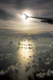 Летите я высоко Стоковая Фотография