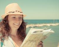 Летние каникулы Стоковое Изображение