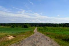Летний день 91 Стоковые Изображения RF