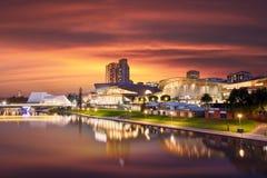 Лето Аделаиды Стоковые Фото