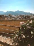 Лето в Испании стоковые изображения