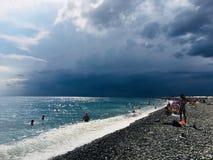 Лето в Сочи Стоковая Фотография