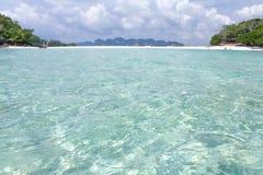Лето в Таиланде Стоковые Фото