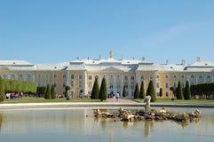 лето дворца Стоковые Изображения RF