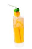 лето льда питья коктеила Стоковое фото RF