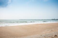 Лето на пляже Стоковое Фото