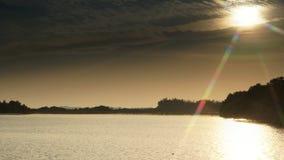Лето на пляже Стоковое Изображение