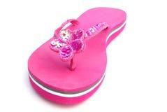 лето обуви Стоковые Фото